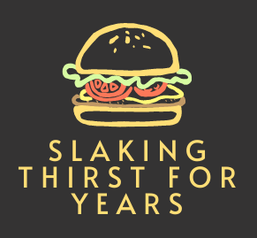 Slaking Thirst For Years